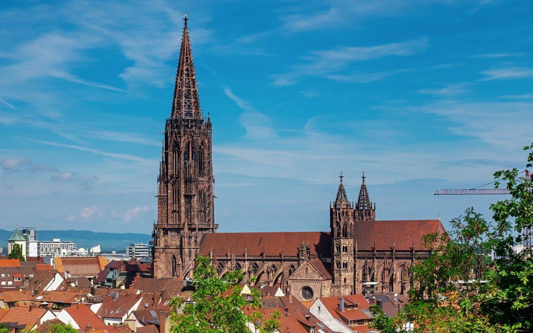 Fieldservicetechniker Mobilfunk & Festnetz (m/w/d) für die Regionen Freiburg/Villingen-Schwenningen und Ulm/Biberach